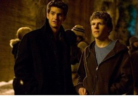 national board of review 2010 winners the social network leads the pack