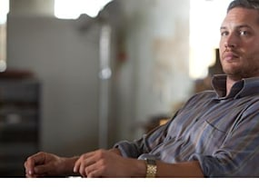 tom hardy is moviefone s breakout star of 2010