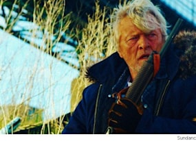 sundance interview hobo with a shotgun s rutger hauer and amp jason eisener