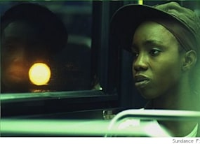 pariah sundance review coming out in brooklyn