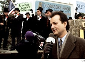 groundhog day cast where are they now