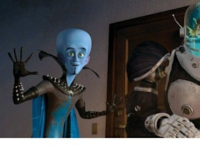 family film guide megamind dvd
