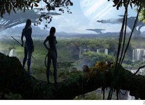 james cameron to bring avatar 2 cast to meet brazilian tribes