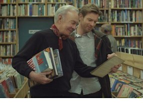 beginners sxsw review i love my dead gay dad