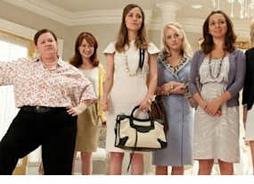 bridesmaids sxsw review girls just want to have fun