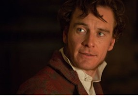 michael fassbender on jane eyre x men first class and re teaming with steve mcqueen
