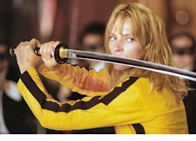 top film events of the week kill bill the whole bloody affair the original inglorious bastards