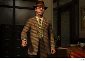 rockstar games l a noire becomes first video game chosen to play tribeca film festival