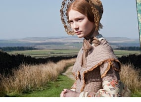 mia wasikowska talks jane eyre kissing michael fassbender and corsets