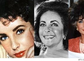 share your memories of elizabeth taylor