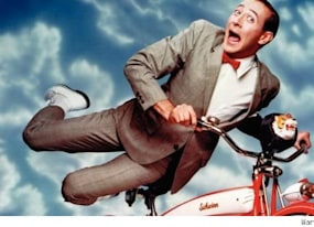 top film events of the week breakfast at tiffany s pee wee s big adventure and amp the umbrellas of cherbourg