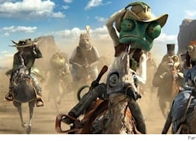 rango review must be something in the water