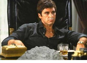 would you buy a scarface dvd for 1 000
