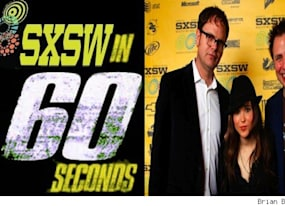 sxsw in 60 seconds paul premieres and we attack the block