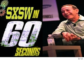 sxsw in 60 seconds bridesmaids buzz heats up along with the deals