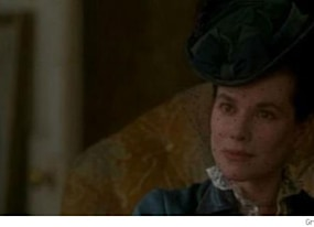 their best role barbara hershey in the portrait of a lady