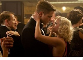 ask water for elephants stars robert pattinson and reese witherspoon a question