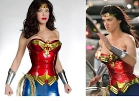 wonder woman costume altered after fan outcry
