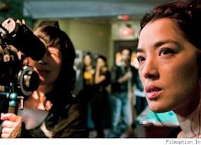the high cost of living according to director deborah chow