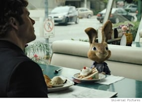 cinematical originals faulty easter history in hop to time traveling paradoxes