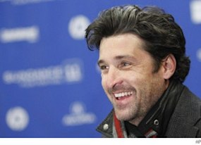patrick dempsey wants to play dr strange
