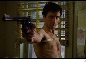 top 5 blu ray picks of the week taxi driver tron