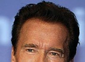 arnold schwarzenegger admits to fathering love child