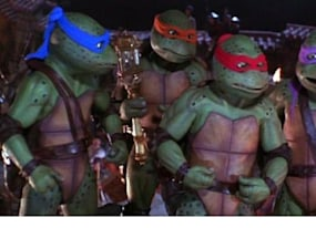 mission impossible 4 writers to adapt teenage mutant ninja turtles