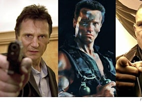 help us choose movies most badass dad