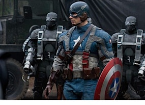 the top 5 reasons why we re excited for captain america the first avenger