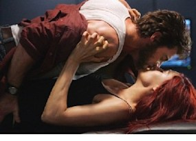 the hottest x men movie mutant hook ups