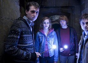 family film guide final harry potter is best for teens