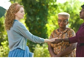 family film guide the help is a weepy mother daughter date