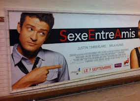 why some french movie posters are better than ours