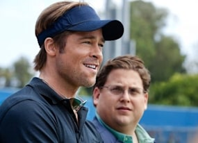 tiff review moneyball strokes solid triple