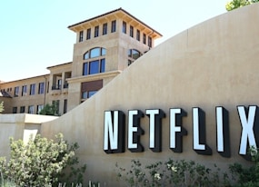 netflix really wants to be your friend