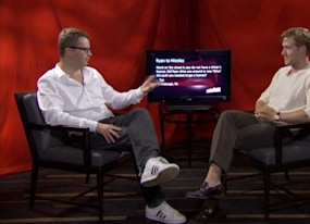 drive unscripted ryan gosling and nicolas winding refn answer to jesus