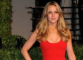 oscar nominations 2012 jennifer lawrence hunger games star will announce nominees