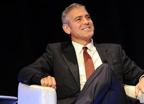 george clooney monuments men actor plans to direct and star in film about stolen nazi art