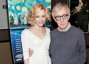 woody allen on rachel mcadams in midnight in paris you want to play some b tchy parts