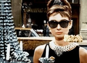 audrey hepburn s breakfast at tiffany s letter to henry mancini you sent us soaring