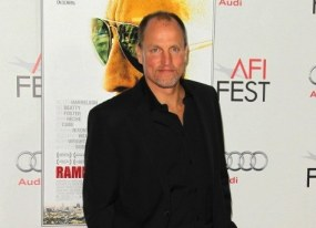 woody harrelson on rampart i was so depressed over it