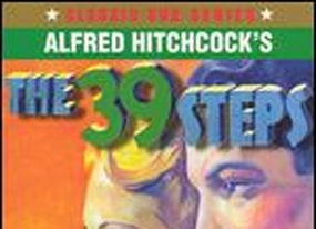 free movie of the day the 39 steps