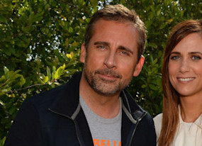 steve carell and amp kristen wiig talk anchorman 2 an absurd new miniseries and more despicable me