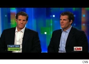 winklevoss brothers say mark zuckerberg was given generous portrayal in the social network video