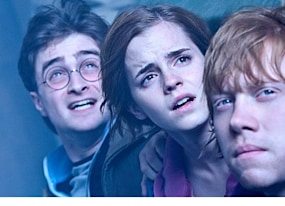 emma watson to present new harry potter preview