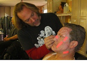a brief chat with fantastic fx master greg nicotero