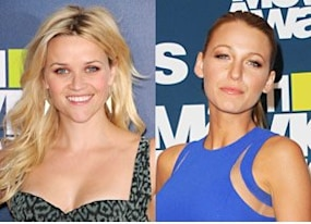 was reese witherspoon s mtv movie awards speech directed at blake lively