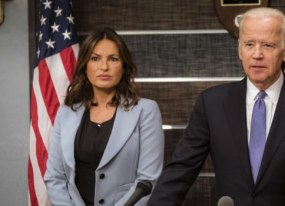 vice president joe biden to guest star on law and amp order svu
