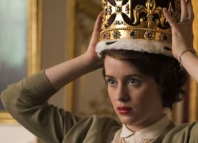 queen elizabeth ii takes control in netflix s the crown trailer